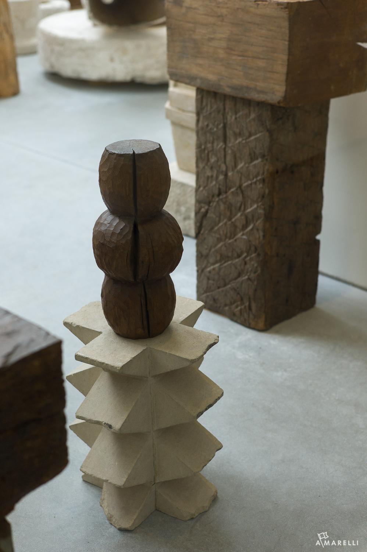 Constantin Brancusi Studio-7