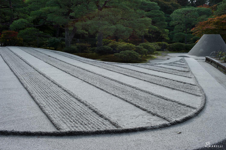 Silver Pavilion Ginkakuji, Kyoto Copyright Adam Marelli-5