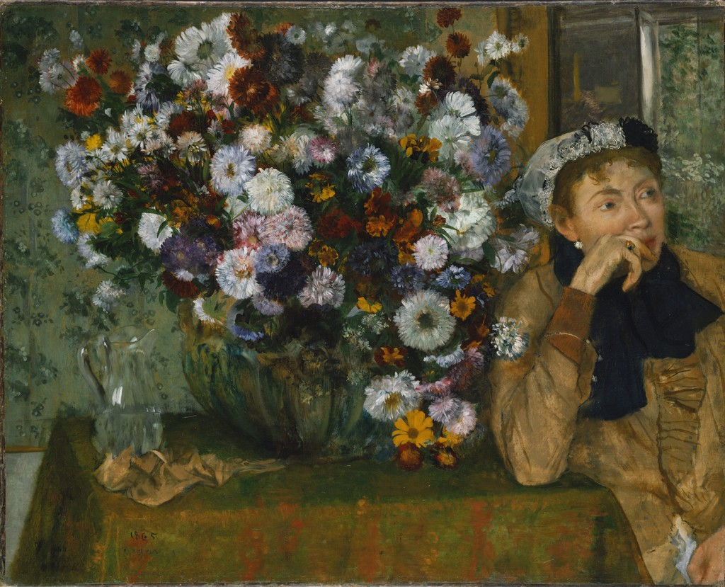12-degas-woman-seated-beside-a-vase-of-flowers