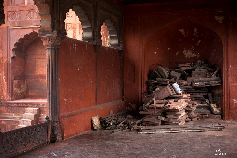 Jama Masjid Delhi Adam Marelli-2
