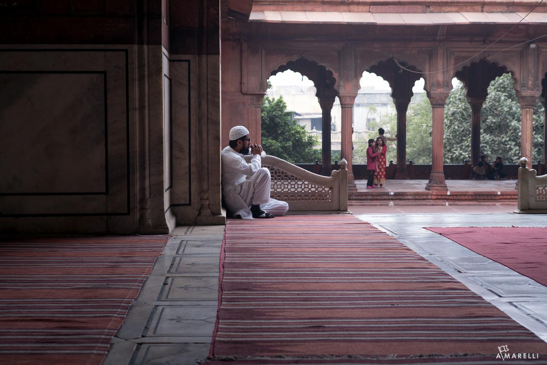 Jama Masjid Delhi Adam Marelli-5