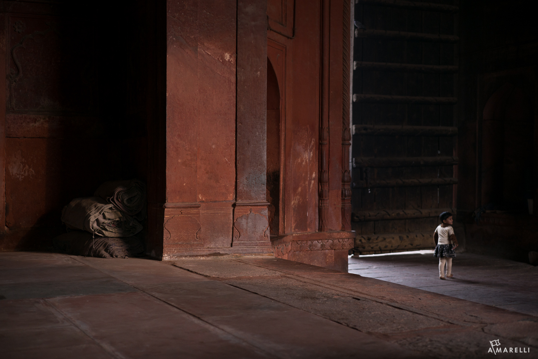 Jama Masjid Delhi Adam Marelli-6