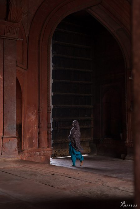 Jama Masjid Delhi Adam Marelli-7