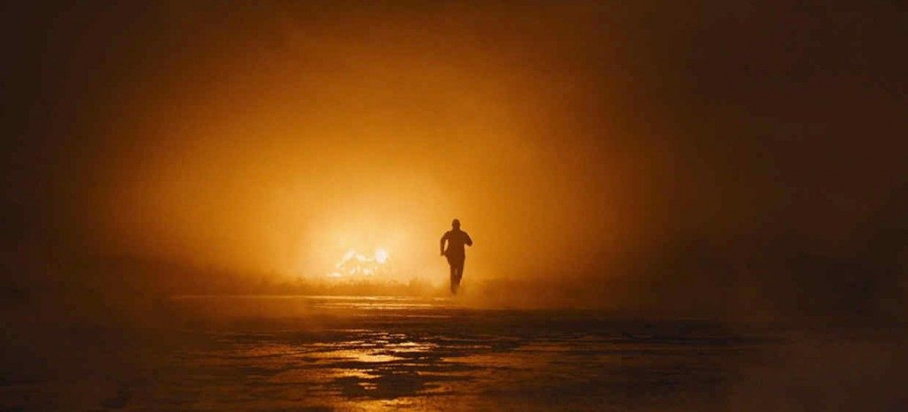 Skyfall (2012) Atmospheric Perspective
