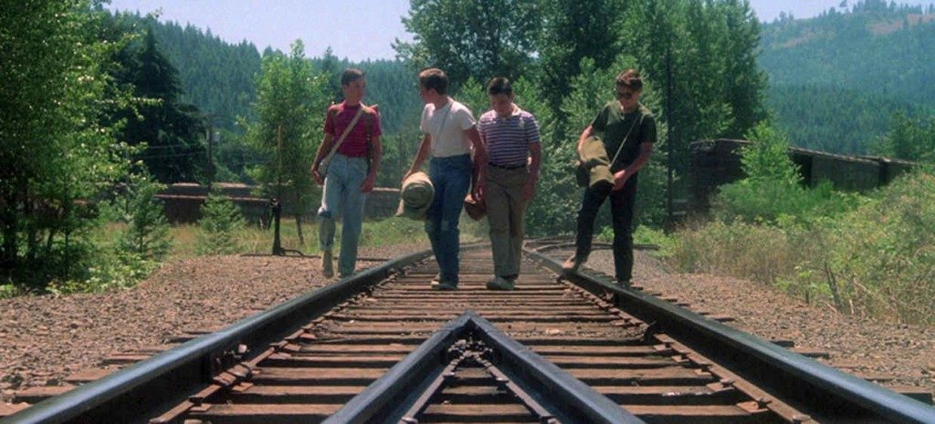 Stand by Me (1986) Central Composition