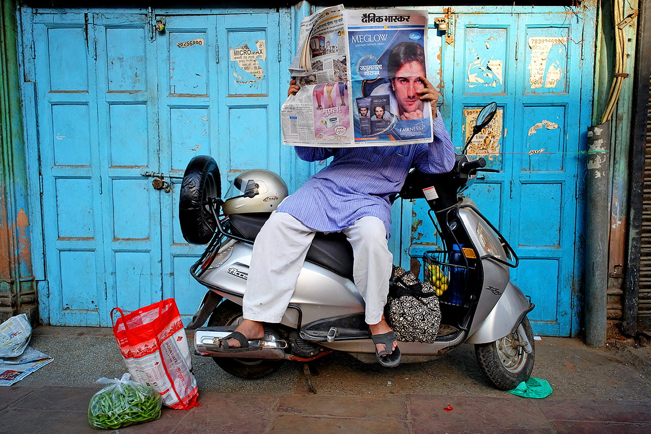 Adam Marelli Photography Workshops Jodhpur India