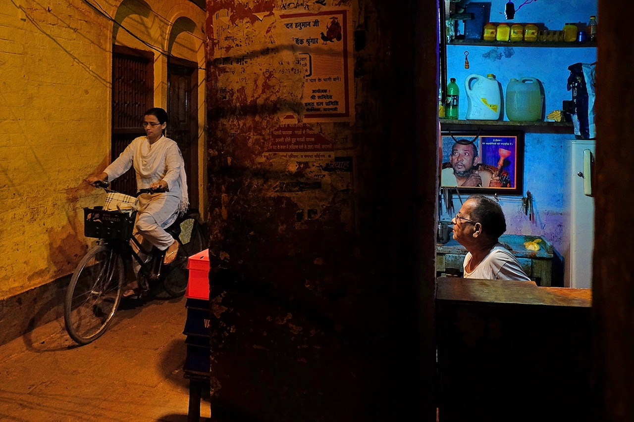 Adam Marelli Photography Workshop Jodhpur India