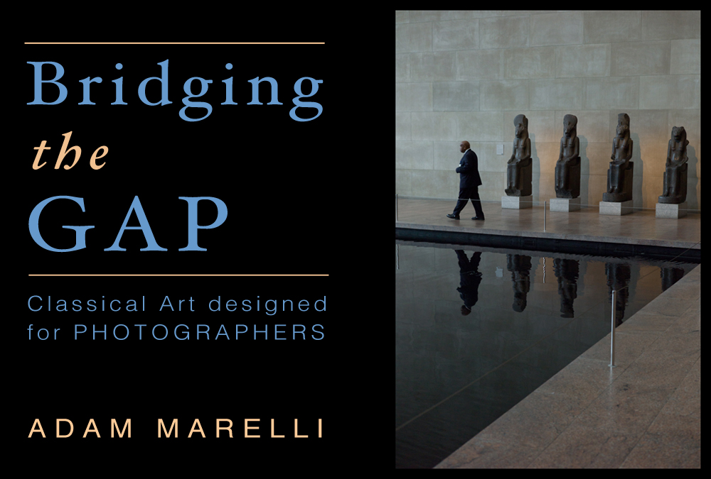 Adam Marelli Bridging the Gap