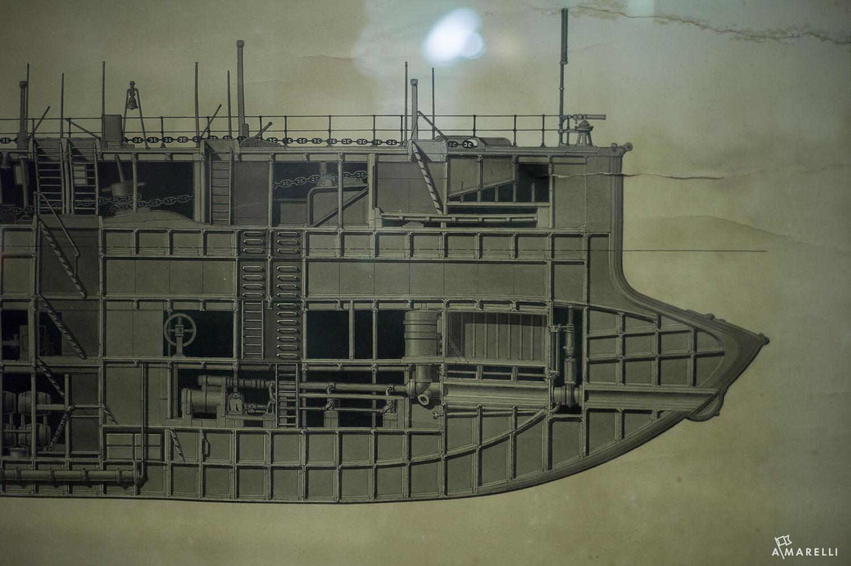 Museo Storico Navale-12