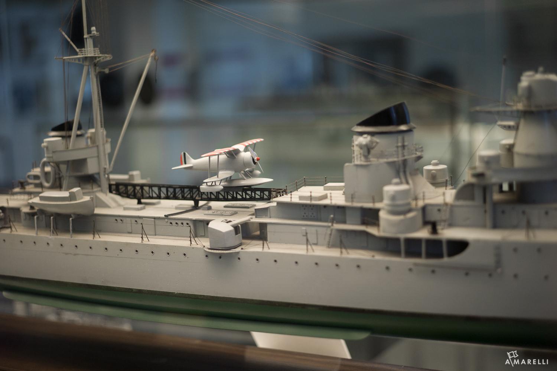 Museo Storico Navale-13