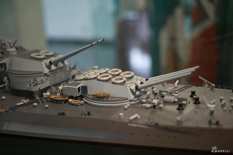 Museo Storico Navale-14