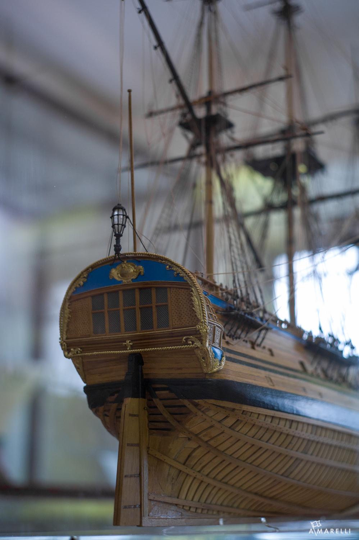 Museo Storico Navale-6