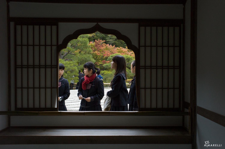 Silver Pavilion Ginkakuji, Kyoto Copyright Adam Marelli-3