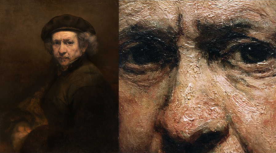 19 Rembrandt_van_Rijn_Self-Portrait