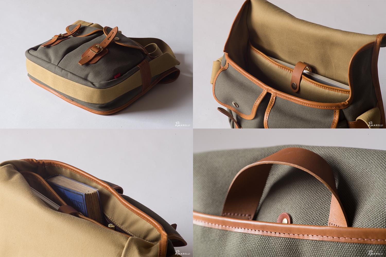 AM x Chapman Camera Bag-QUAD