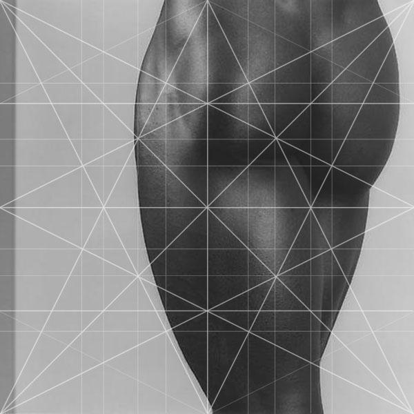 Derrick Cross Cross Grid Robert Mapplethorpe Composition Adam Marelli Photography Workshops