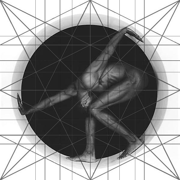 Thomas Robert Mapplethorpe Composition Grid Adam Marelli Photography Workshops