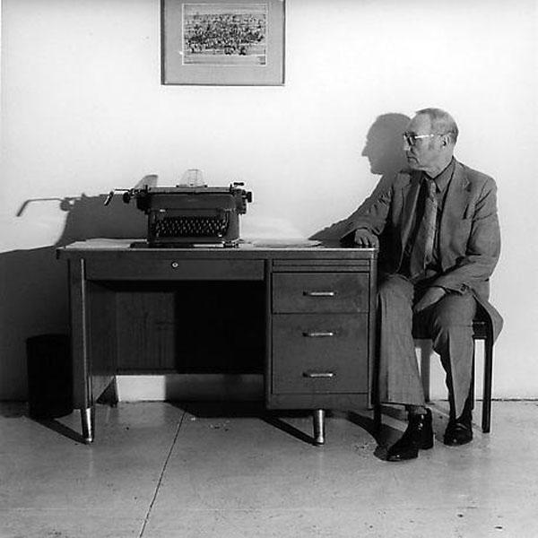 William Burroughs Robert Mapplethorpe Composition Adam Marelli Photography Workshops